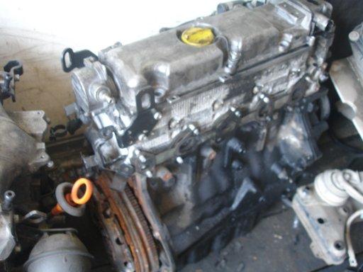 Motor fara anexe opel vectra c 1.9 cdti an 2005-2008