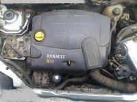 Motor fara anexe Renault kangoo 1,5dci, 2003-2006