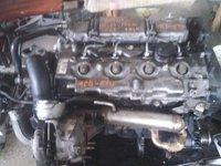 Motor fara anexe Toyota AVENSIS 2000 diesel, 2004