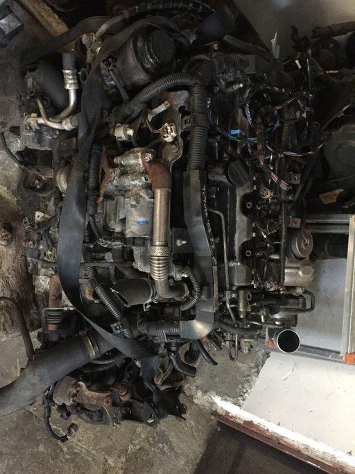 Motor fara anexe Toyota Rav4 Corolla Verso 2.2 din 2008