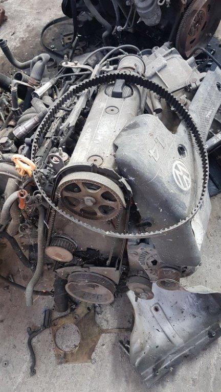 Motor fara anexe Volkswagen POLO 1.4 benzina model 1998 Oradea