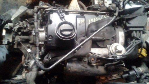 Motor fara anexe vw, audi, skoda, seat, ford 1.9 tdi cod ATD