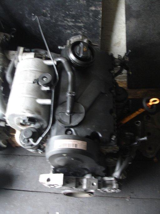 Motor fara anexe vw golf 5 2.0 SDI BDK 140hp an 2004-2008