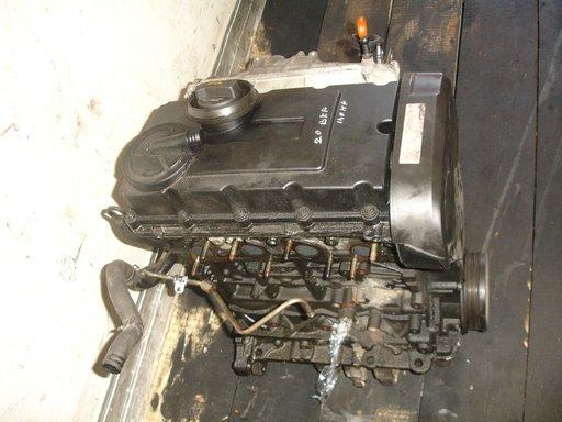 Motor fara anexe vw passat b6 2.0 TDI BKP 140 HP an 2006-2010