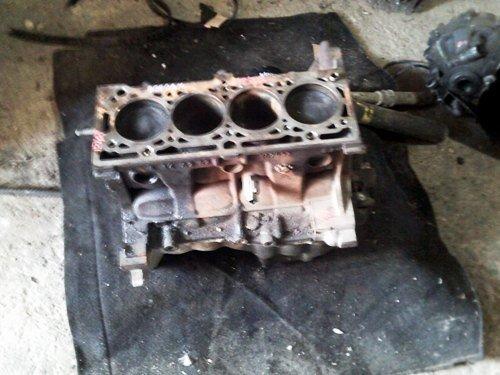 Motor fara chiuloasa Dacia Logan 1.4B