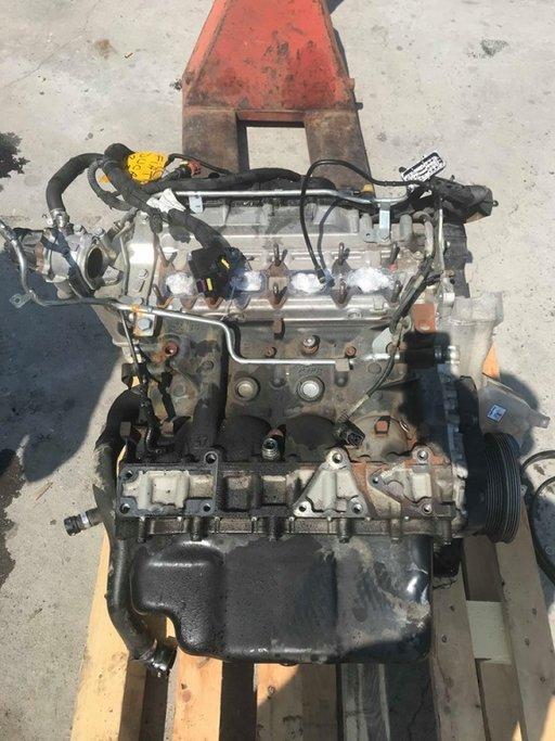 Motor Fiat Ducato 2.3 euro 5 tip motor F1AE3481E 2