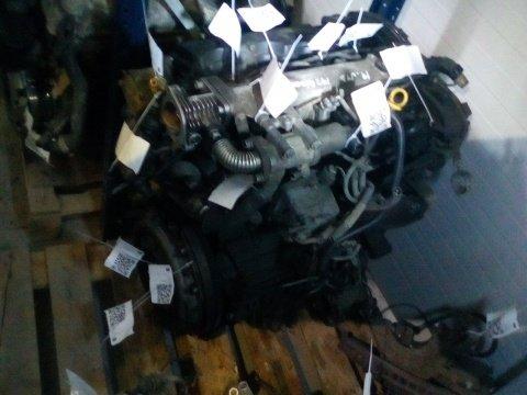 Motor Fiat STILO (192) (85KW / 115CP), 192 a1.000