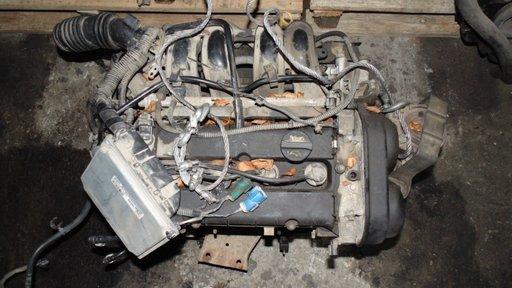 Motor Ford Focus 2 1.6 Ti 115CP cod HXDA / HXDB /