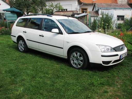 Motor ford mondeo 1,8 benzina,an 2005