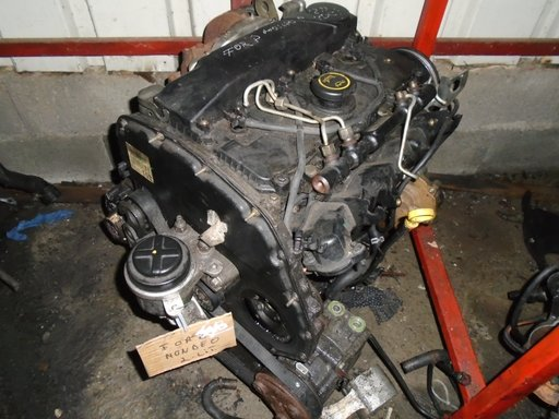 Motor Ford Mondeo 2,0 TDCI