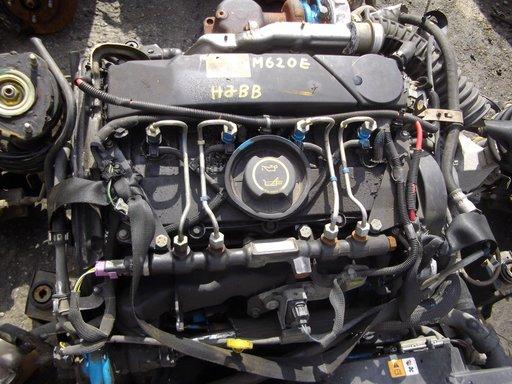 Motor Ford Mondeo/ FORD TRANSIT 2,0 TDCI, tip HJBB /