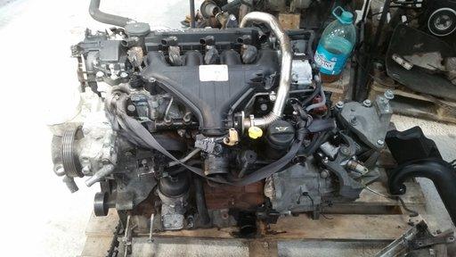 Motor Ford Mondeo MK 4 2.0 TDCI