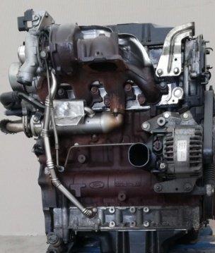 Motor Ford Mondeo QJBB 2.2 tdci tddi