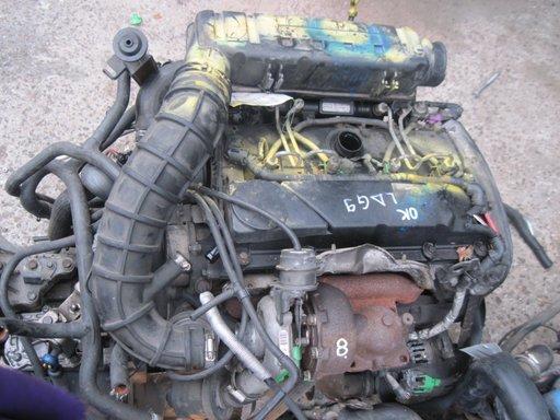 Motor FORD TRANSIT 2,0 TDCI, 2003.