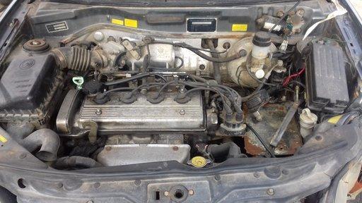 Motor Geely Ck din 2007, motor 1.5 benzina tip 479QA