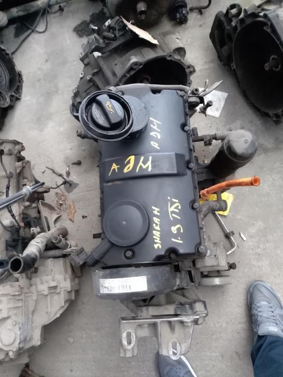 Motor Golf 4(1.9 AJM)