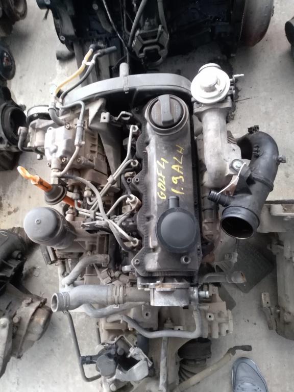 Motor Golf 4/1.9 ALH