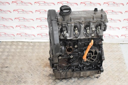 Motor Golf 4 1.9 TDI ALH 490