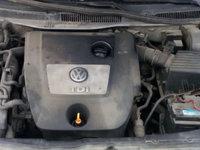 Motor Golf 4 1.9 TDI AXR