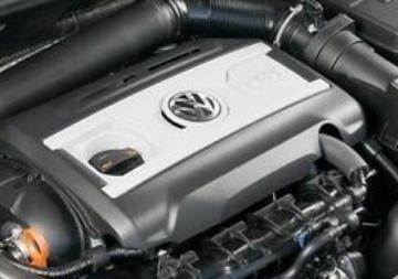 Motor Golf Audi 2.0 tfsi cod CDL .