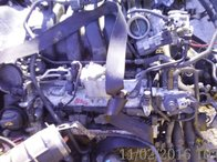 Motor Golf V 1,6 FSI