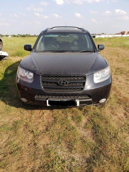 Motor Hyundai Santa fe 2, 155cp, d4eb , cutie auto