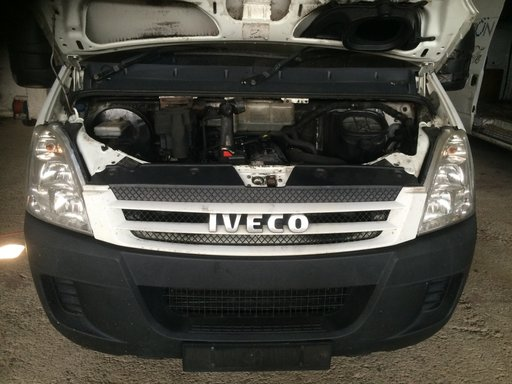 Motor Iveco Daily 2.3HPI 3.0 HPI F1AE0481
