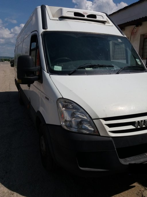MOTOR IVECO DAILY 2,3HPI F1AE MOTOR AN 2009 EURO 4