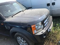 Motor land rover discovery 3 2.7 diesel