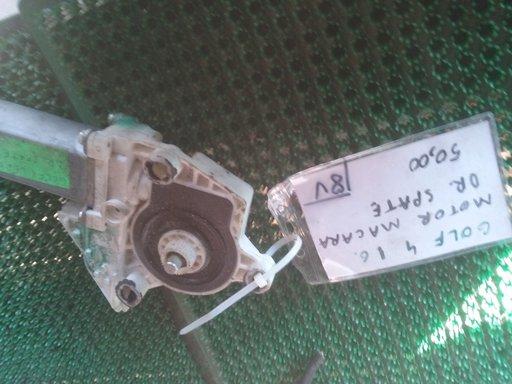 Motor macara dreapta spate Vw Golf 4 1.6
