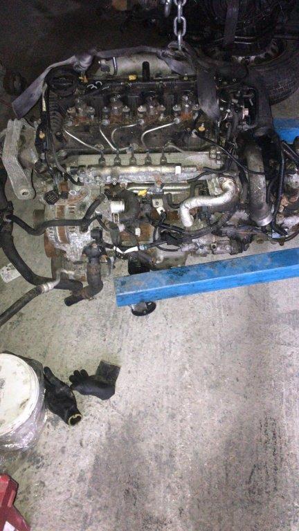Motor Mazda 6 2.2 D R2AA 2011