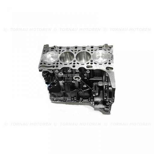 Motor Mercedes 2.2 euro 5