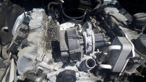 Motor mercedes 320 benzina v6