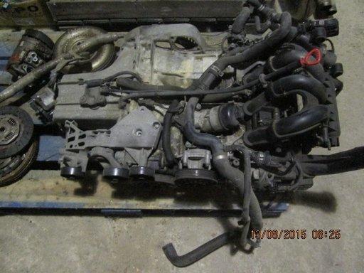 Motor mercedes-benz a-class a160