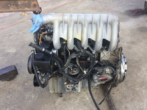 *Motor Mercedes Benz Sprinter 316 216 416 Cdi 2.7
