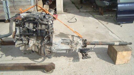 Motor Mercedes C180 W203 cod M 111.951