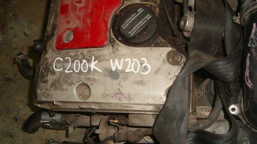 Motor Mercedes C200 Kompresor W203