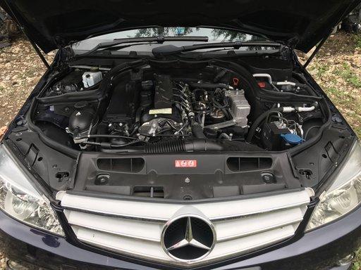 Motor mercedes c220 cdi w204 170cp