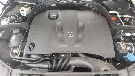 Motor Mercedes C220 W204 tip 646