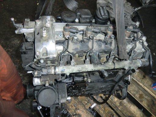 Motor Mercedes C220