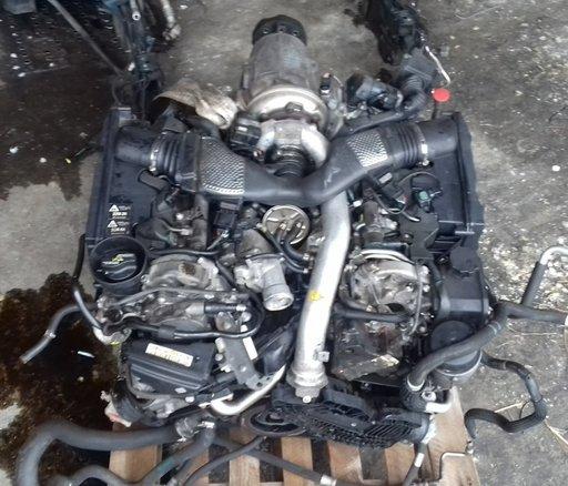 Motor MERCEDES C320 CDI W204 Cod motor OM 642.960/642960 V6. An 2008, 2987 cm3,165 kw, 221 CP, Automat
