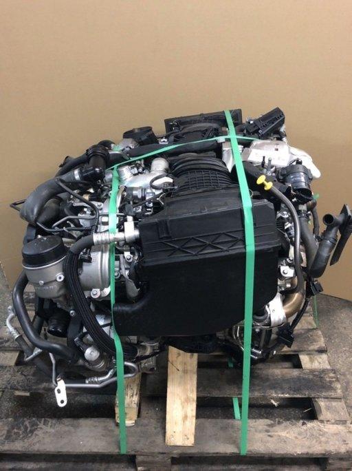 Motor Mercedes C350 CDI euro 5 Cod:642