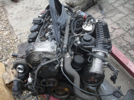 Motor mercedes e class w211 c class w203 2.2 cdi an 2001-2006