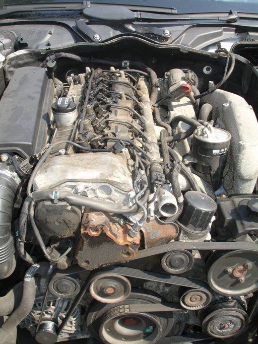Motor mercedes e class w211 e320 an 2002-2006