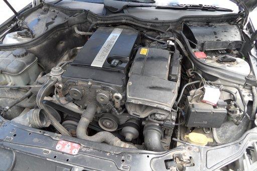 Motor mercedes kompresor 1,8 benzina,fabricatie 2002