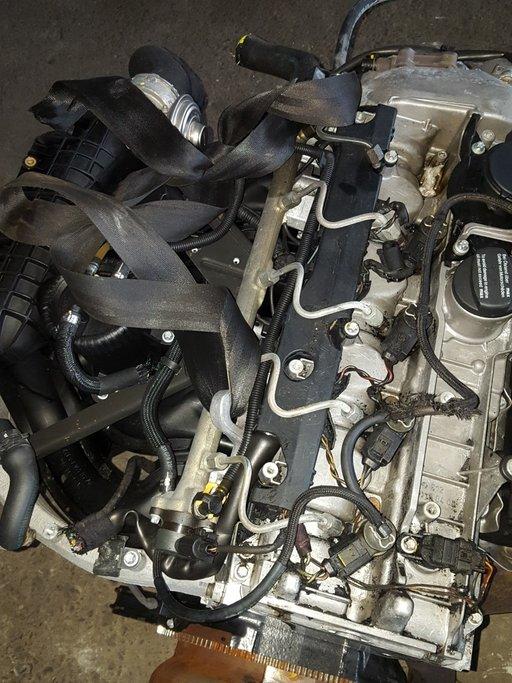 Motor mercedes ML 2,7 cdi