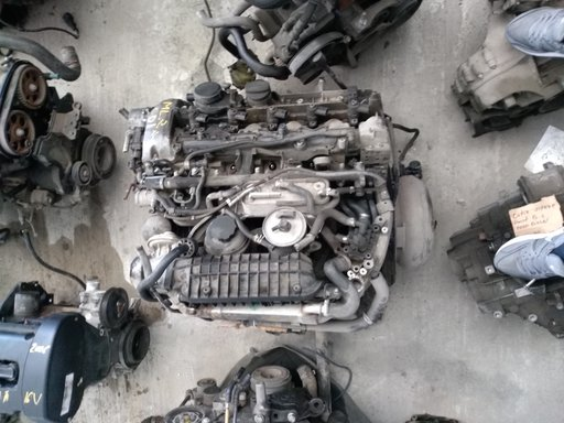 Motor Mercedes ML 2.7