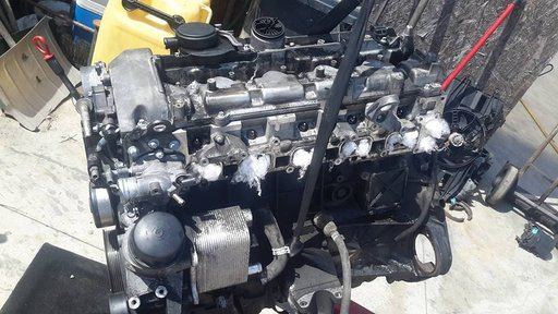 Motor mercedes ml 270 cdi