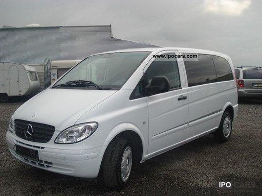 Motor Mercedes Vito 2.2 CDI an 2006