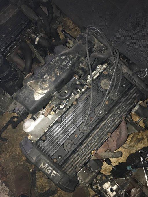 Motor MG MGF 1.8 benzina VVC